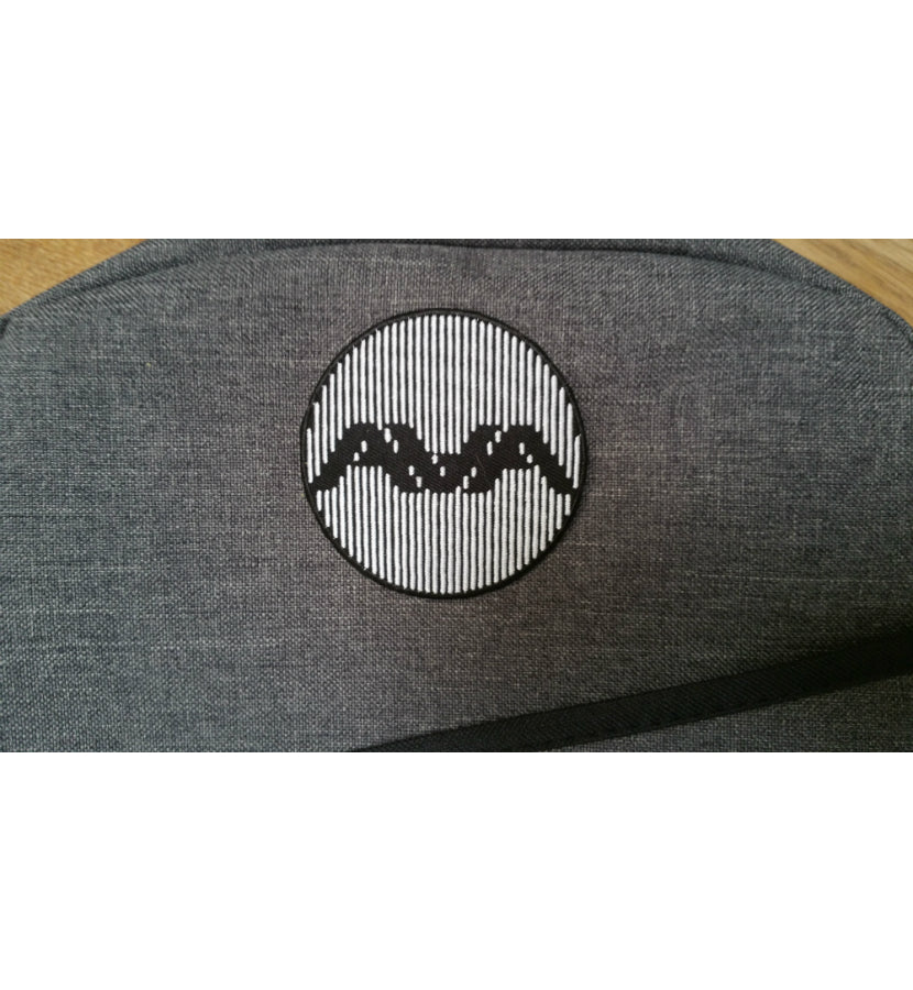 Angels and Airwaves Lines Knockout Patch - To The Stars...
