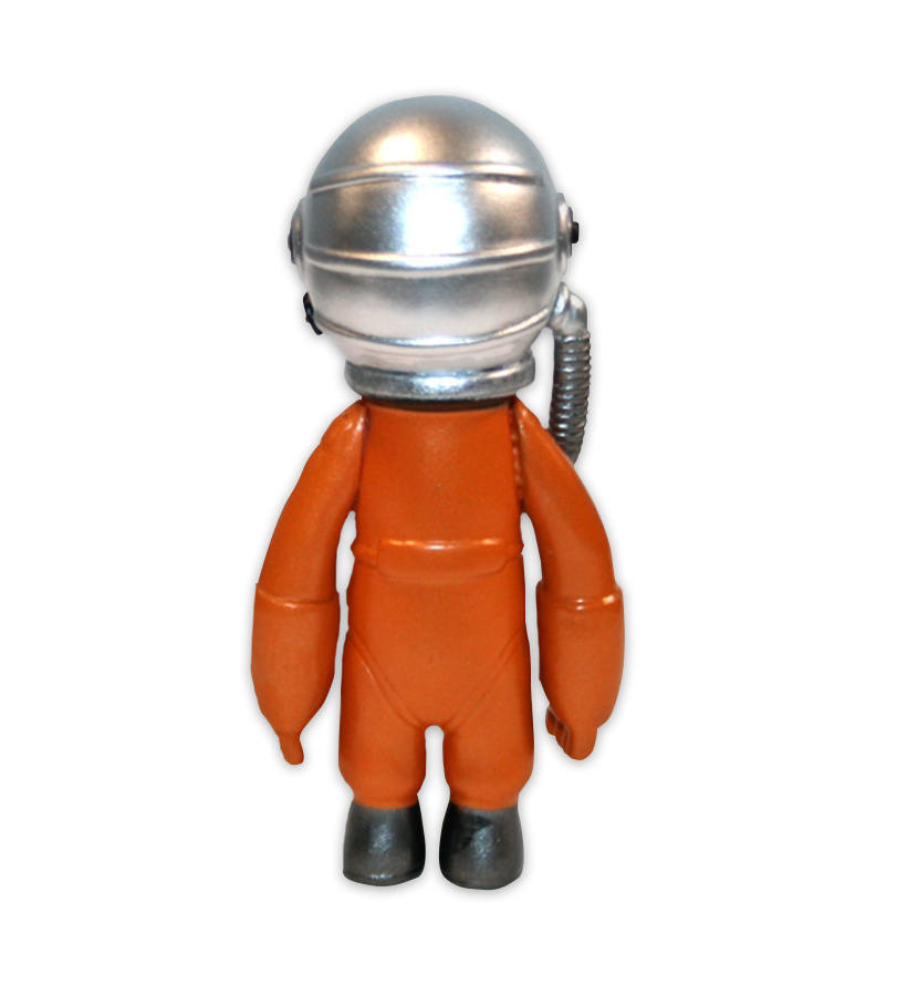 Angels and Airwaves Astronaut Toy - To The Stars...