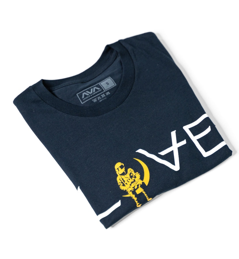 Love Movie T-Shirt