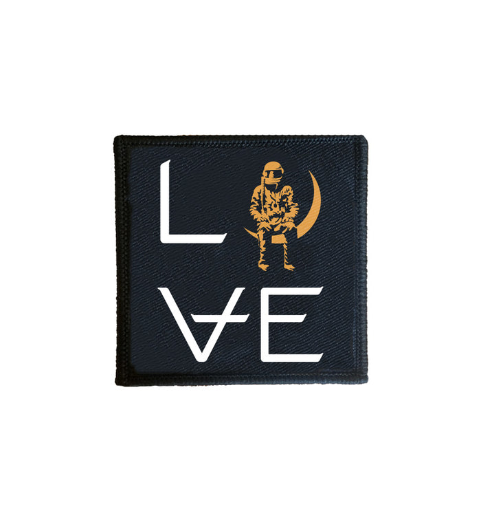 Angels and Airwaves Love Stacked Patch - To The Stars...