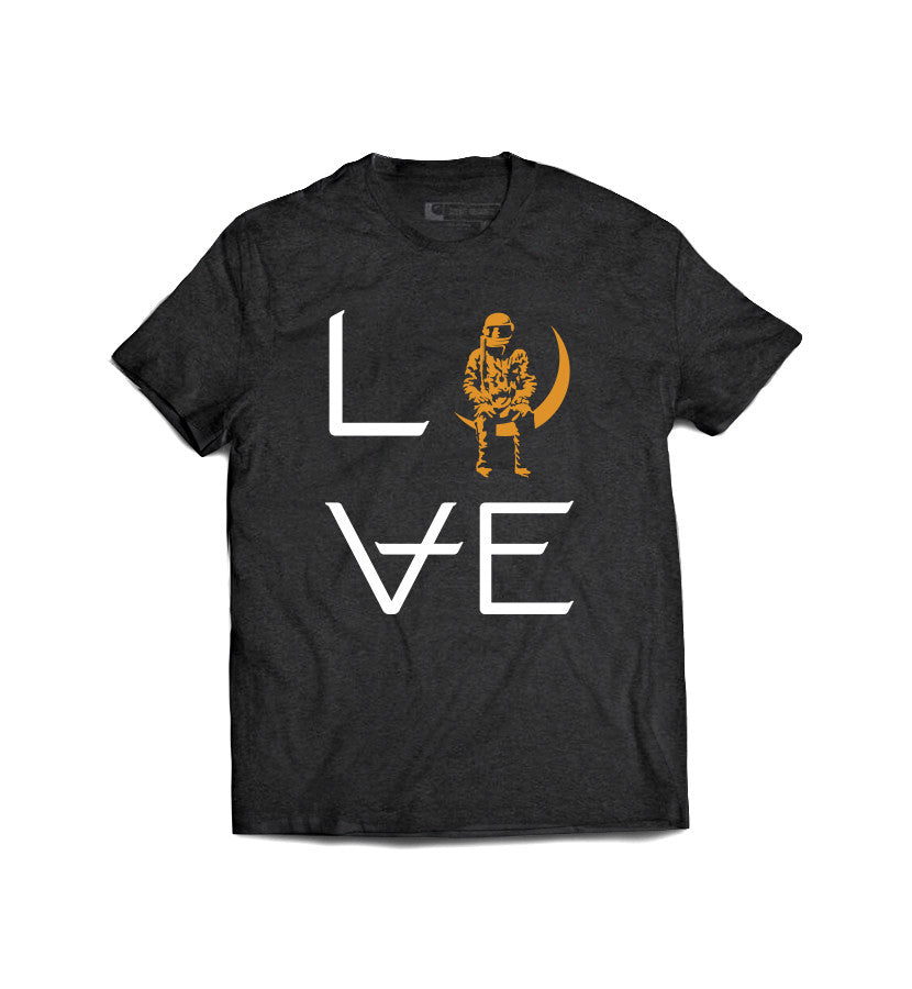 Angels and Airwaves Love Stacked T-Shirt - Sold Out - To The Stars...