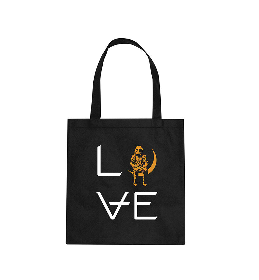 Angels and Airwaves LOVE Stacked Tote Bag - To The Stars...