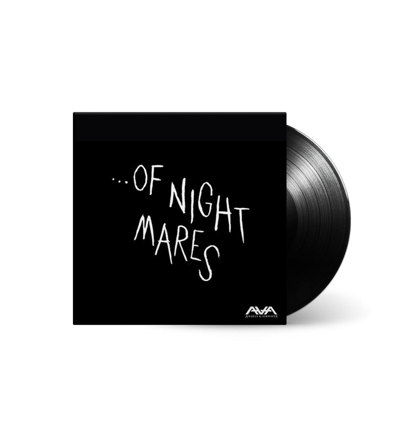 Angels and Airwaves …Of Nightmares EP LP 180g Black - To The Stars