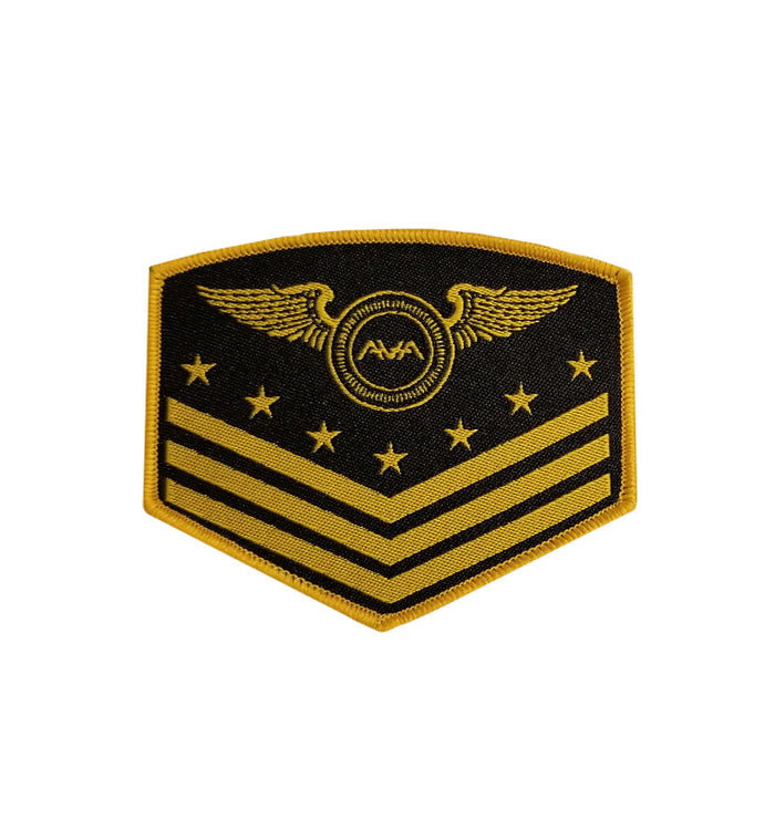 Miltary Wings Patch