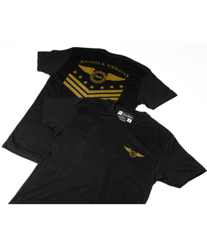 Pilot Wings T-Shirt
