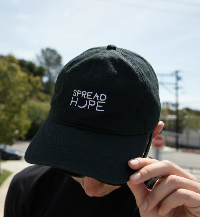 Spread Hope Dad Hat