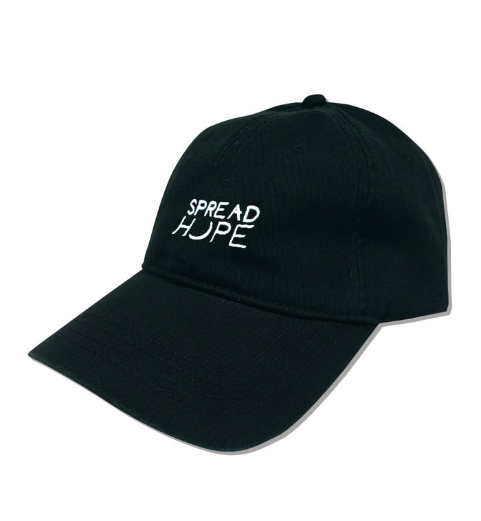 Angels and Airwaves Spread Hope Dad Hat Black - To The Stars...