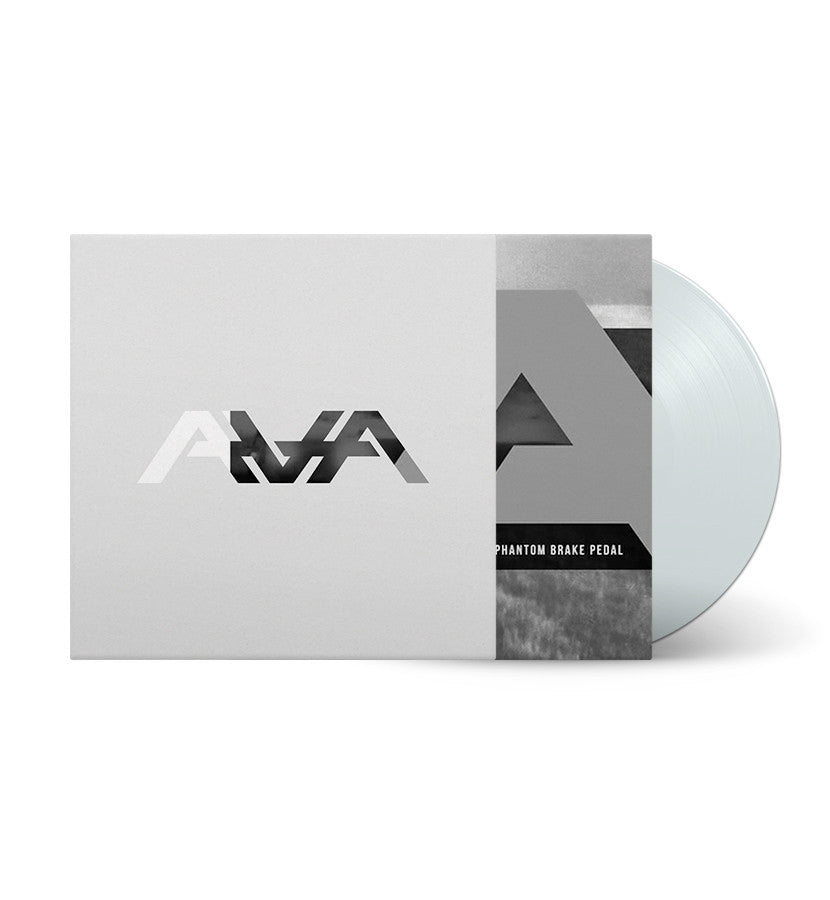 Angels and Airwaves Stomping the Phantom Brake Pedal LP - To The Stars