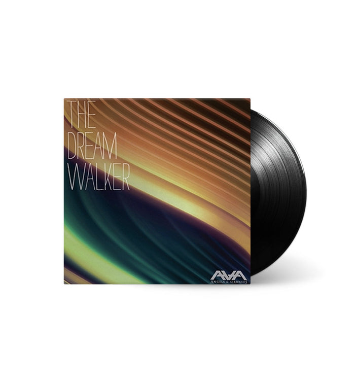 Angels and Airwaves The Dream Walker LP 180g Black - To The Stars