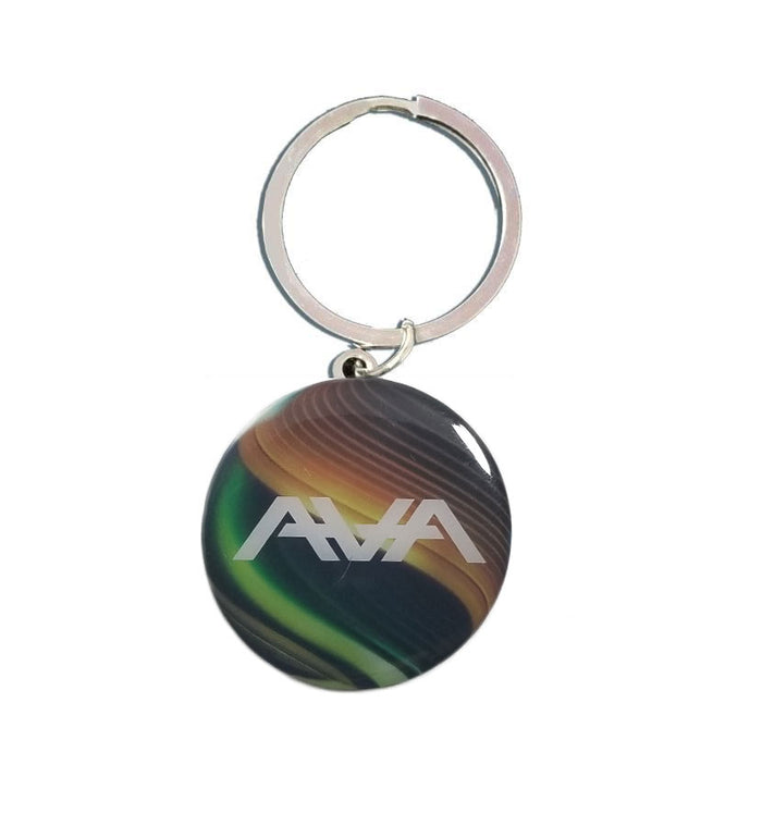 Angels and Airwaves The Dream Walker Orb Keychain - To The Stars...