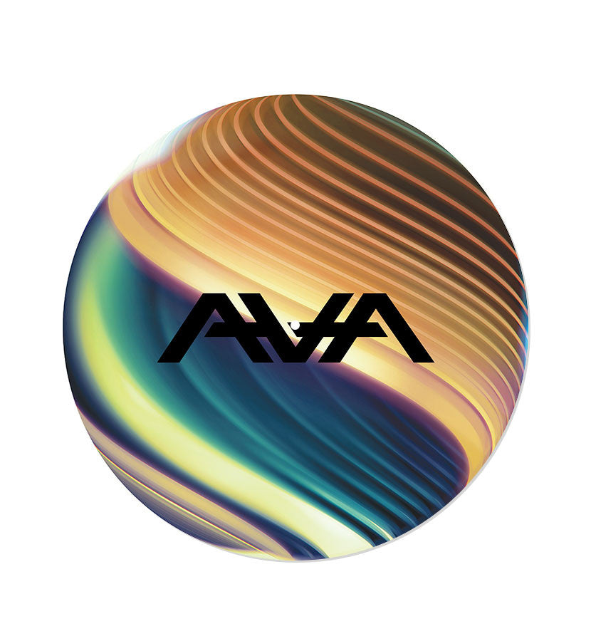 Angels and Airwaves The Dream Walker Orb Slipmat - To The Stars...