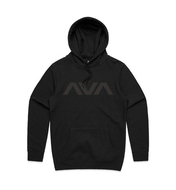 Angels and Airwaves Clean Logo Premium Unisex Pullover Hoodie Black - To The Stars...