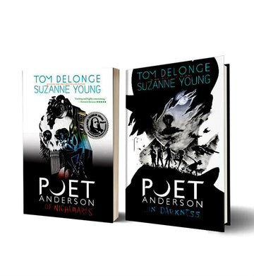 Poet Anderson 2018 Poet Anderson Essential Book Pack - To The Stars...