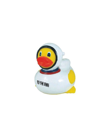 To The Stars Inc. Glitch Astronaut Rubber Duckie - To The Stars...