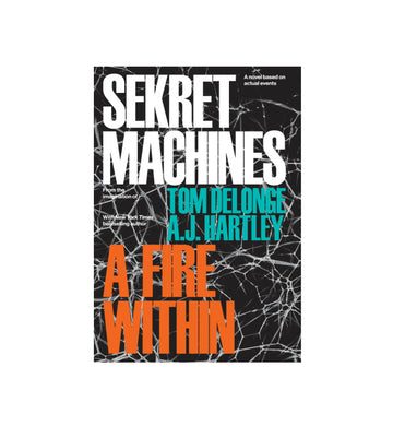 Sekret Machines A Fire Within eBook - To The Stars...