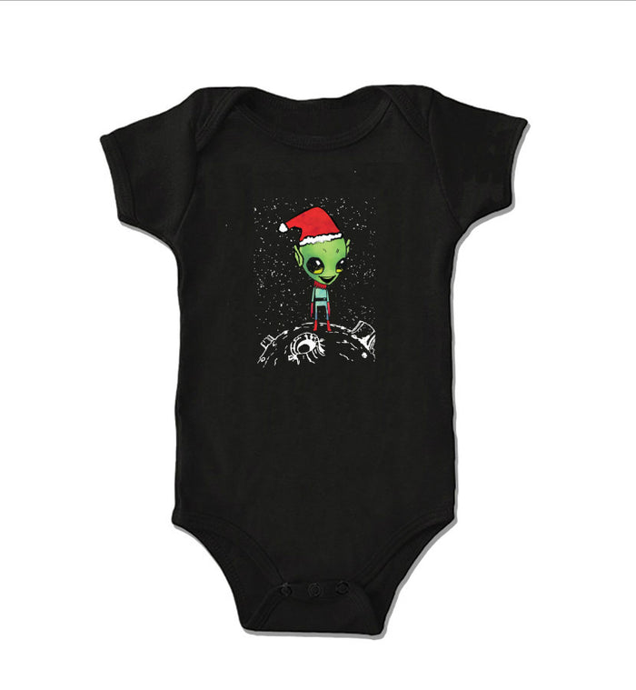 Alien Elf Onesie