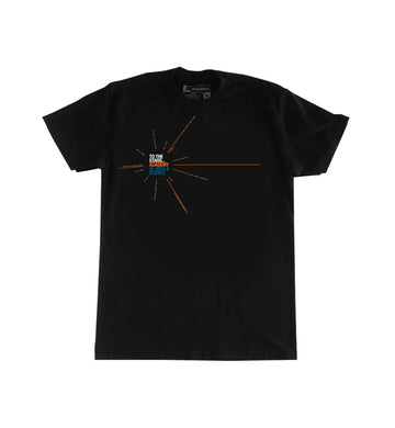 Academy Pulsar Star T-Shirt - To The Stars...