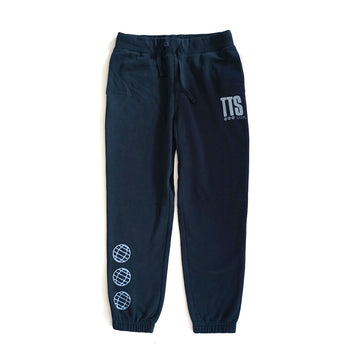 To The Stars... Acronym Unisex Joggers Navy