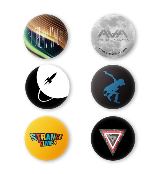 Button Pack #1