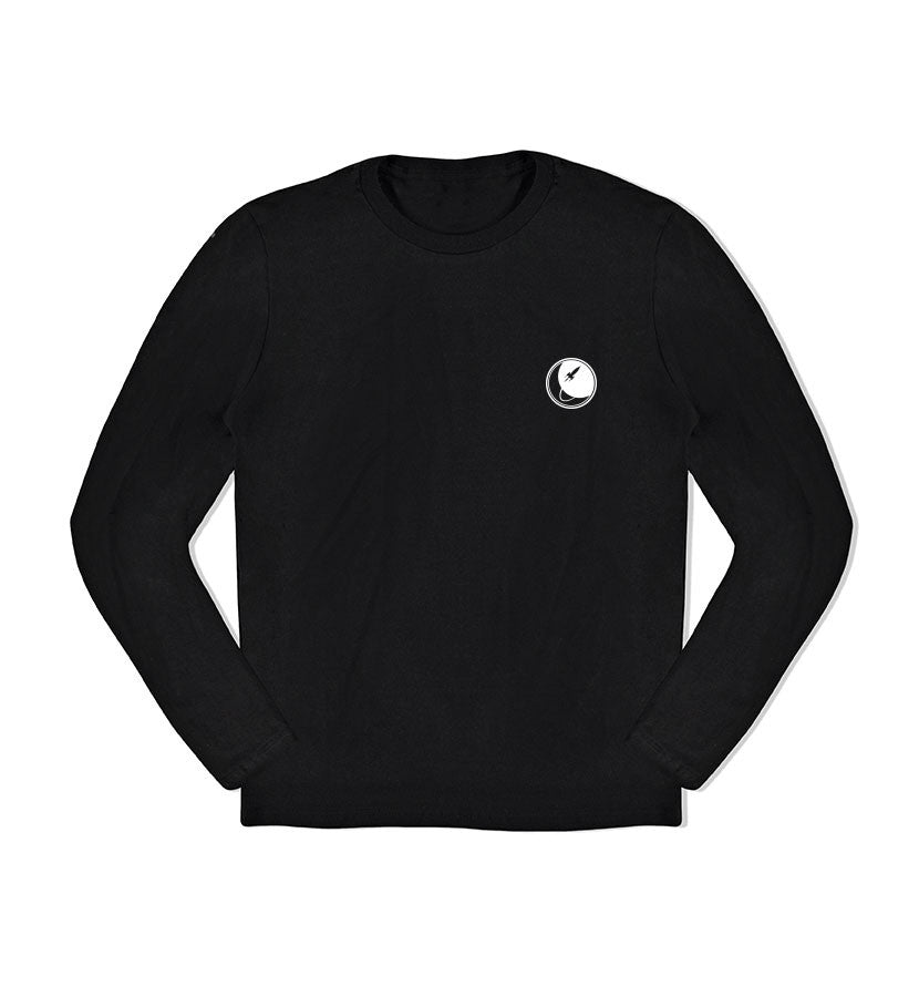 Full Icon L/S T-Shirt