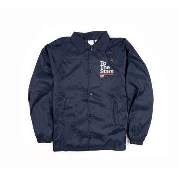 Package Windbreaker Navy