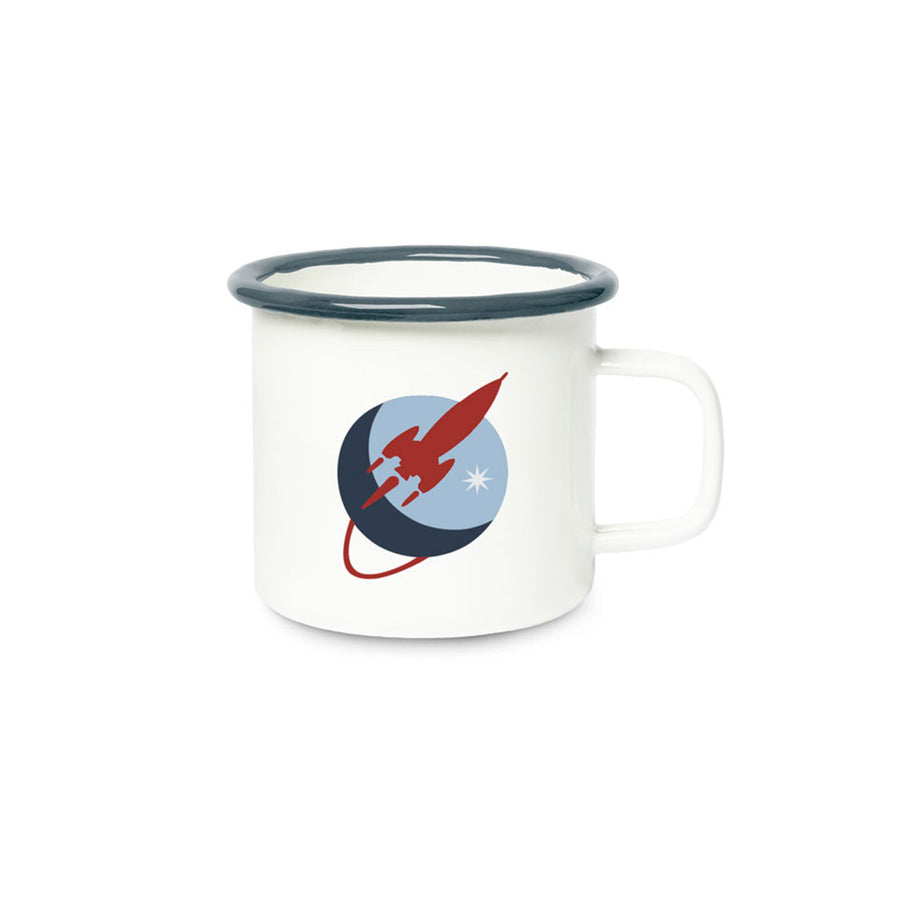Tech Labs 12oz Camper Mug