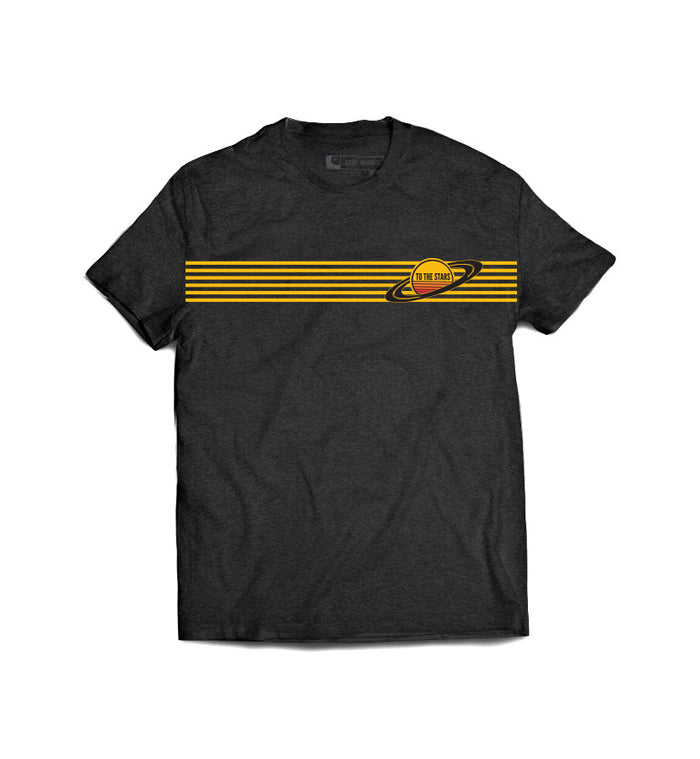 Saturn Lines T-Shirt