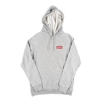 Tech Labs Patch Premium Pullover Hoodie Athletic