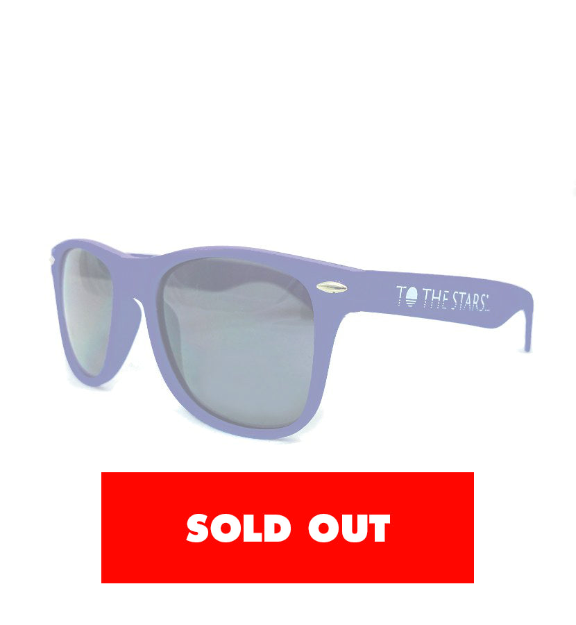 Text Logo Sunglasses