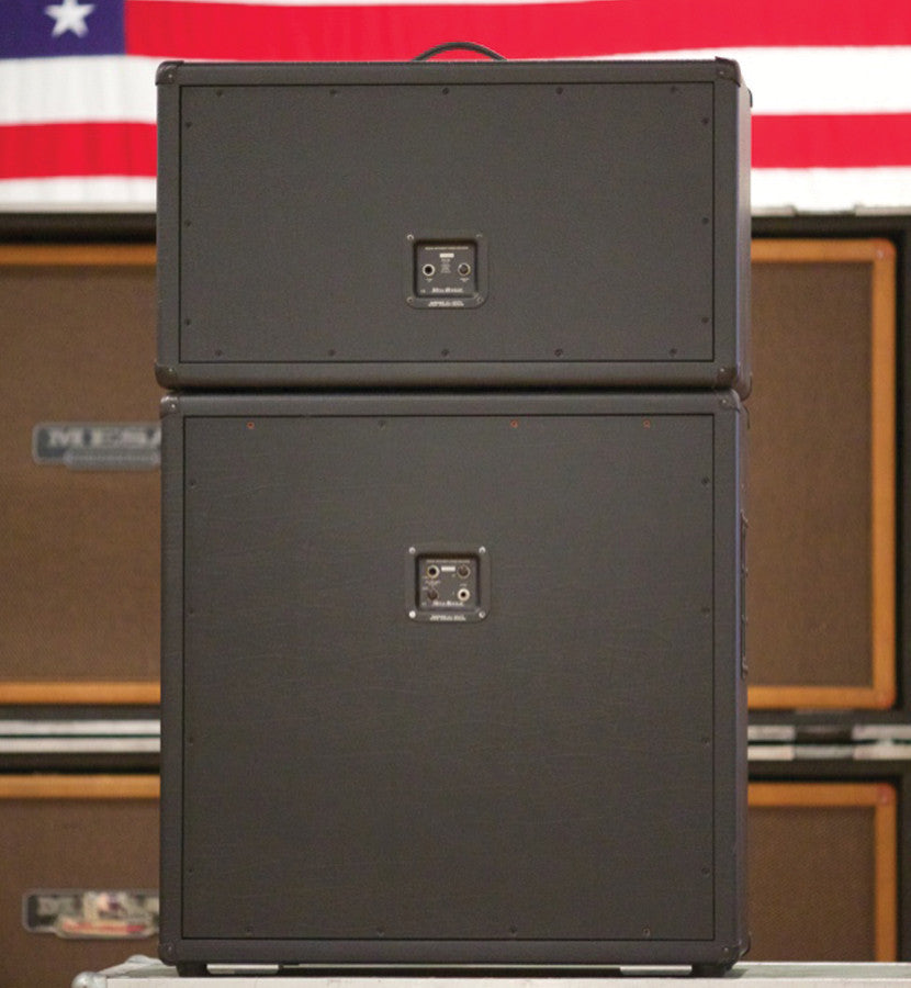 Mesa Boogie 2x12 Cab and 4x12 Cab