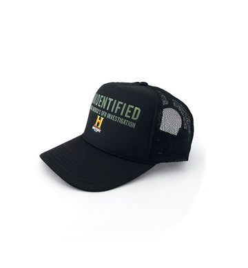 Inside America's Secret UFO Program Trucker Hat Black