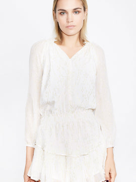 SYDNEY CHIFFON DRESS