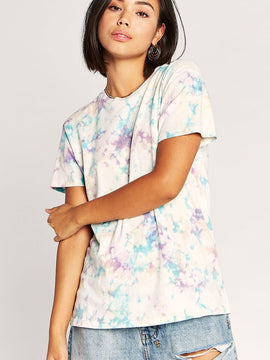 TIE DYE WEEKEND TEE