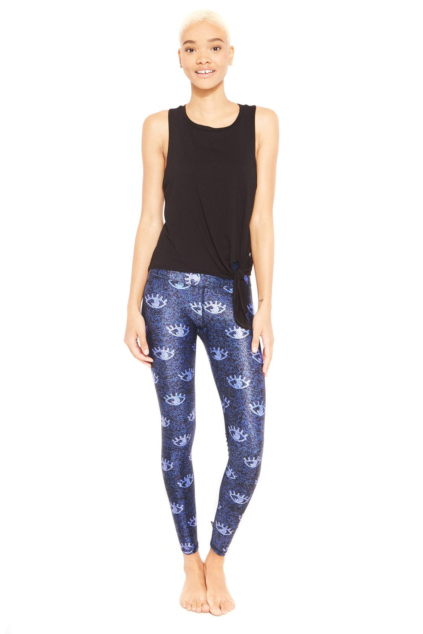 Women's Blink Tall Band Leggings