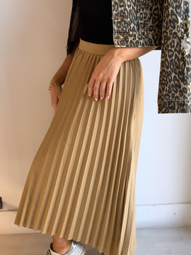AVERY ASYMETRICAL SKIRT