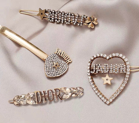 J'adior hair accessories