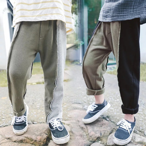 Earth joggers track pants