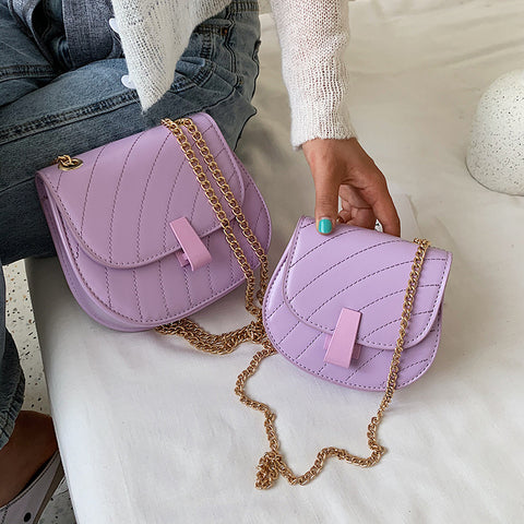 Miss Chloe bag with chain