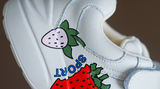 Strawberry chunky sneakers