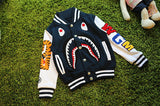 Shark II Bomber Jacket