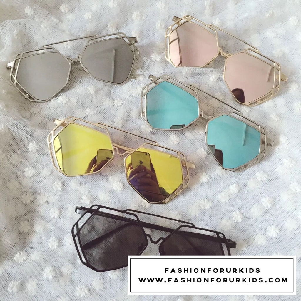 Children Sunglasses Diamond