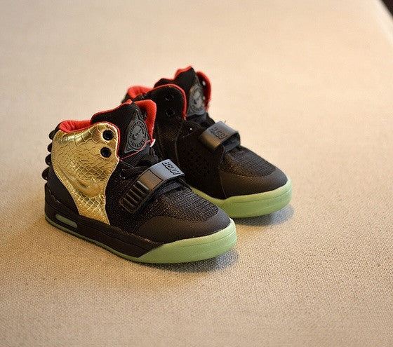 Limited edition HYPE sneakers