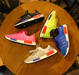 XDII fashion multi colors sneakers
