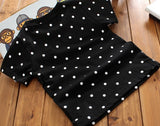 Super polka dot tshirt