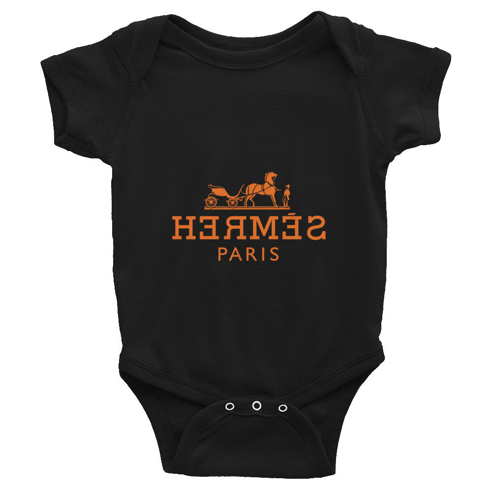 Hermez Infant Bodysuit