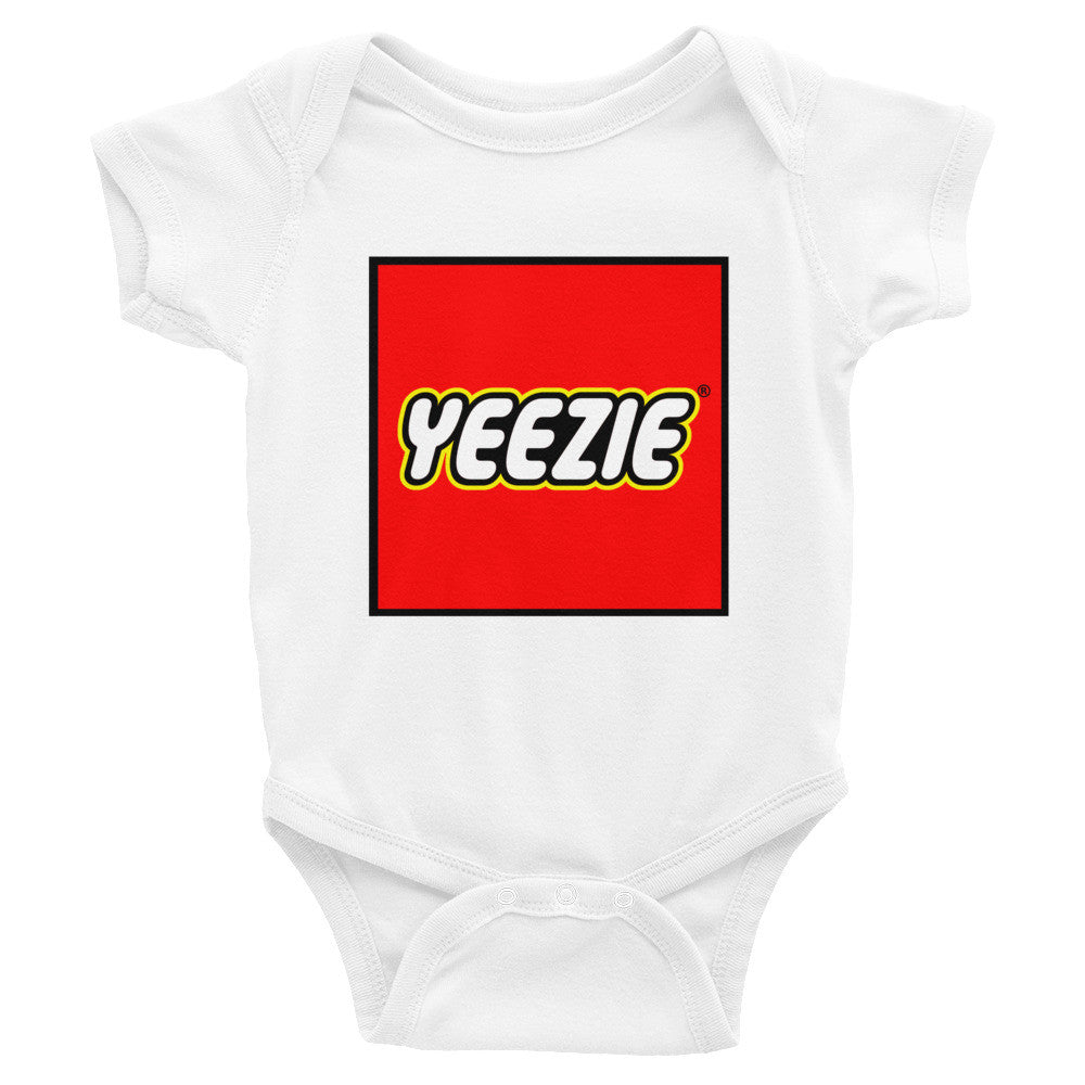 YEGO Infant short sleeve one-piece