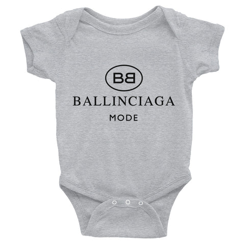 Ballinciaga Infant Bodysuit