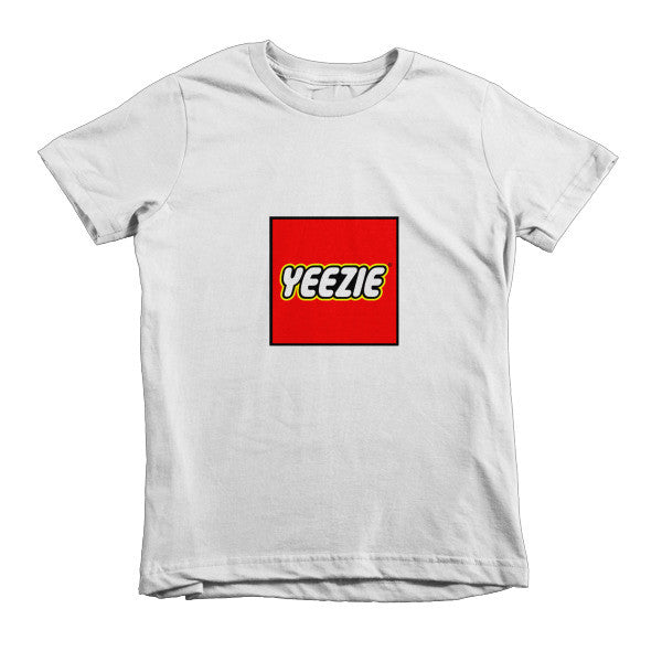 YEGO kids t-shirt