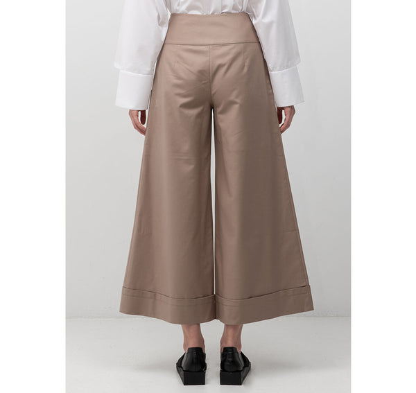 SEGUE Mid-waist Pants