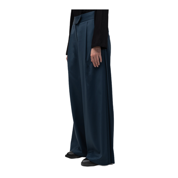 SEGUE High-waist Side Detail Pants